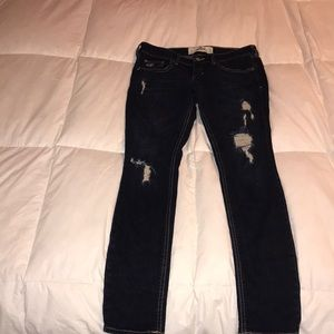 Hollister jeans size 32